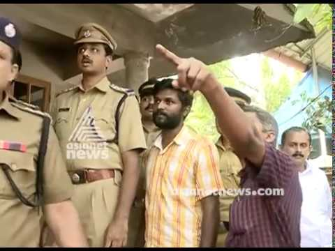 Suspect arrested in Kambakakkanam family murder case have links with counterfiet note case