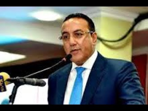 Najib Balala eulogizes The Late CS Nkaissery
