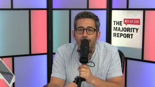 How Elite Colleges Are Failing Disadvantaged Students w/Anthony Abraham Jack - MR Live -  7/23/19