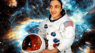 SPACE WARFARE...???