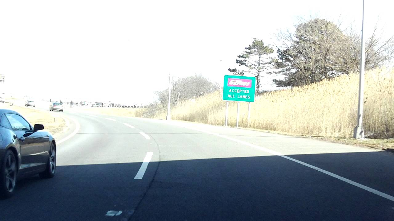 Garden state parkway exit 129 southbound youtube for Watch garden state online free