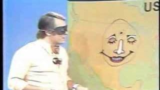 KYW  Mystery Weatherman late 70s