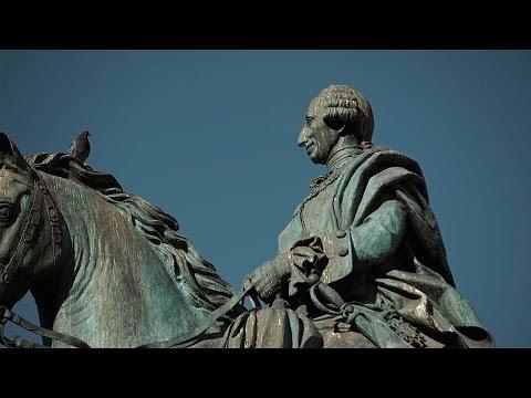 El rey Carlos III, considerado el mejor alcalde Madrid