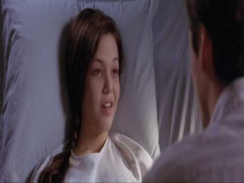 A walk to remember Love is