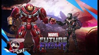 ก้าวแรกสู่ชาโดว์แลนด์ - Marvel Future Fight
