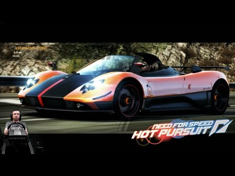 Прохождение Need for Speed: Hot Pursuit #25 ( Конец близок )