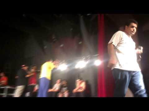Al Hevy - Anta Fe Fitna Live @Arts Theatre
