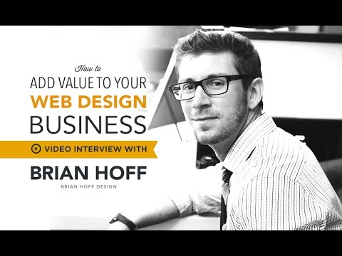 How to Add Value to Your Web Design Business