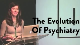 Functional Forum - The Evolution of Psychiatry - Dr. Kelly Brogan