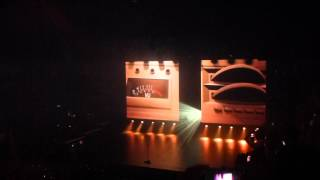 Madonna   Live Olympia Paris 26 07 2012   Turn Up The Radio
