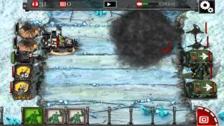 Warhammer 40000 Storm of Vengeance Gameplay