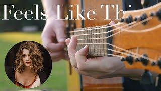 Feels Like This - Maisie Peters - Fingerstyle Guitar Cover