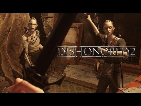 Dishonored 2 – Ein näherer Blick auf die epischen Missionsthemen