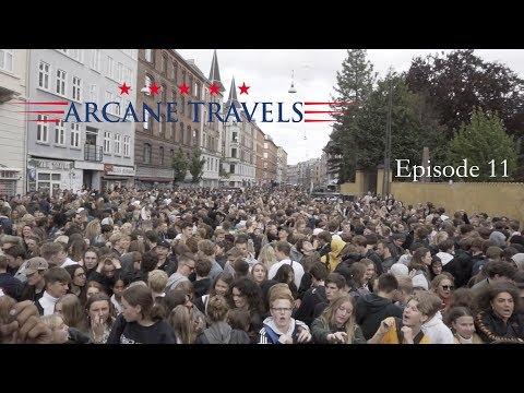 Copenhagen Distortion - The Biggest Street Party in the World