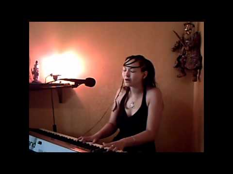 Come Wander With Me ~ Bonnie Beecher Cover (Piano/Vocal)