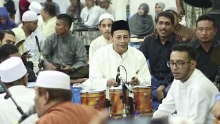 Padang Bulan - Habib Luthfi & Musthofa Balasyik Live Kanzus Sholawat #3