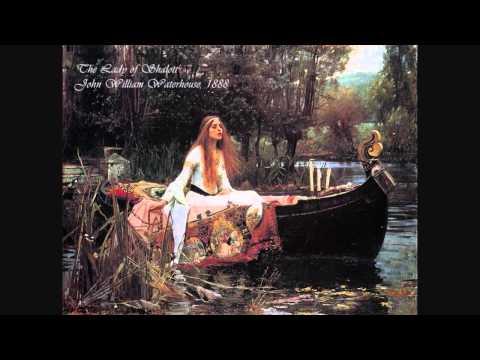 My Dying Bride - Scarborough Fair - Lyrics - HD