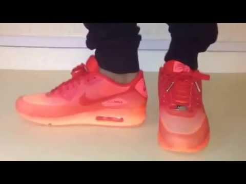 info for 32aca 7b2bf Nike Air Max 90 Milan - Aperitivo (City Pack) - YouTube