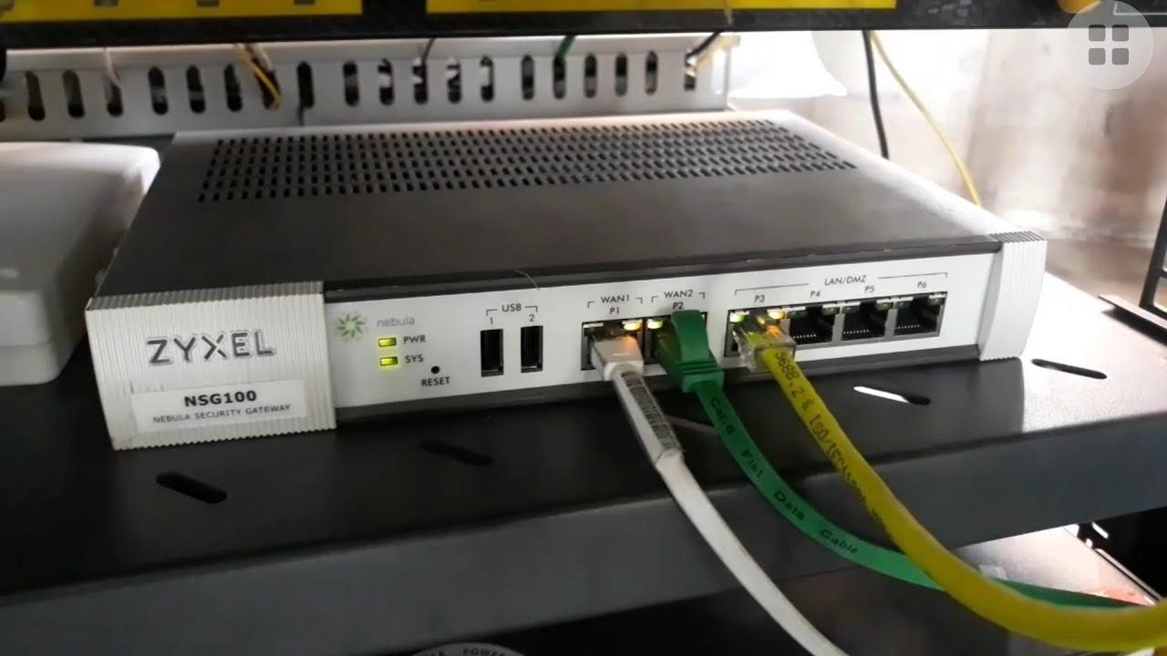 Cài Đặt Bridge Modem Cho Công Ty Gặp Công Nghệ WiFi Khủng