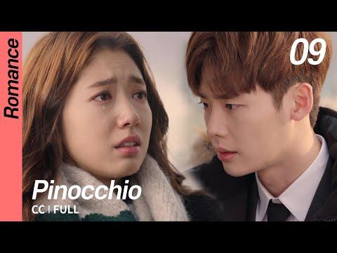 [CC/FULL] Pinocchio EP09 | 피노키오