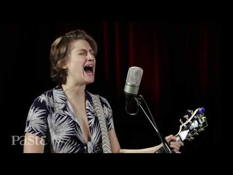 Petal at Paste Studio NYC live from The Manhattan Center