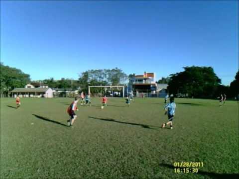 Escola Santa Cruz   Grêmio Foot Ball Porto Alegrense