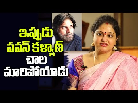 Raasi Shocking Comments On Pawan Kalyan | Raasi Interview | #AgnyaathavaasiTeaser
