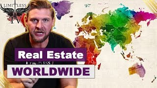 Real Estate Investing Outside of the USA