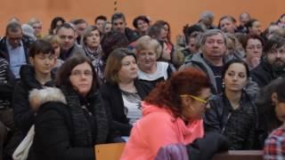 Jaki los czeka szkołę na Podlesiu