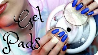 ASMR Gel Pad Oil & Lotion Ear Massage (NO TALKING) 🔷 Intense for Tingles & Deep Sleep 💤 1 Hour 3Dio