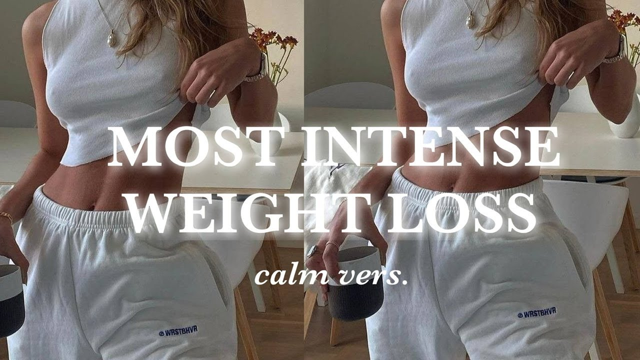 Ꮠ ➜ 𝐚𝐧𝐞𝐦𝐨𝐢 ፧ MOST INTENSE WEIGHT LOSS SUBLIMINAL EVER ፧ [powerful + detailed] calm ver.