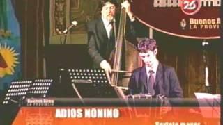Play Adios, Nonino