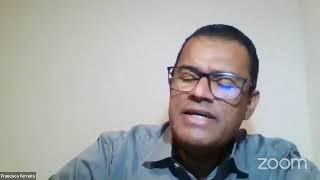 26/10/2020 - Conferência Missionária - Reverendo Francisco Jr #live