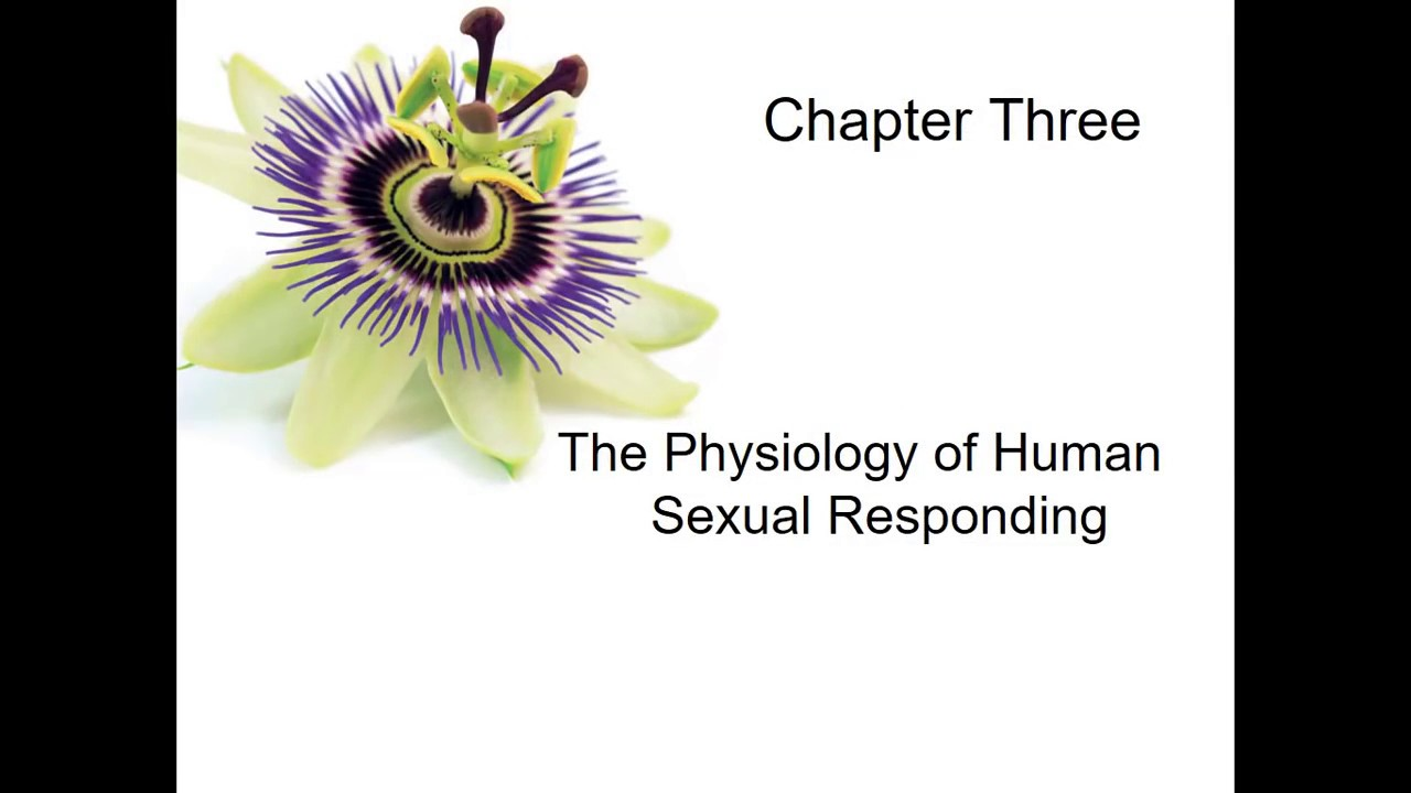 Sexual arousal and response chapter 5
