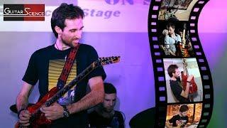 Guitar-Science.ru - Кирилл Сафонов (обучение игре на электрогитаре)