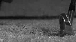 Hit Down Dammit! Photron Fastcam Slow Mo Golf Swing