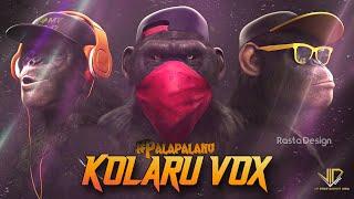 D Jay G-Kolaru Vox Mashup-Pala Palanu