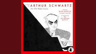 Between the Devil: I See Your Face Before Me (arr. A. Wagner for voice and chamber ensemble)