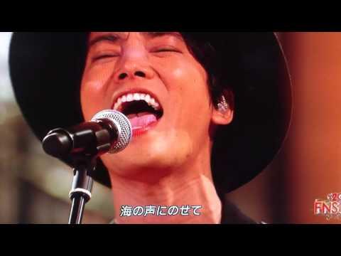 桐谷健太 「海の声」