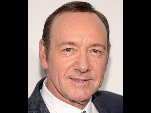 Filme Kevin Spacey