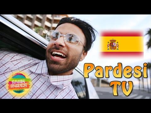 Pardesi TV Spain | Rahim Pardesi
