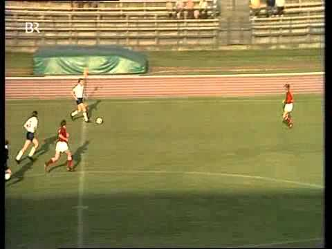 Olympic Football 1972 Soviet Union - Denmark 08 September 1972