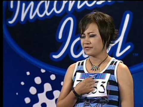 Indonesian Idol 2 (2005)-Audisi Group 16