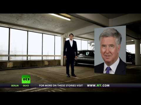 Who broke the banks & what flip-flops say about globalisation (EP 106)
