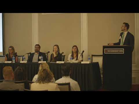9/26/19 Volume To Value: A Path Towards Data-Driven Outcomes - General Session