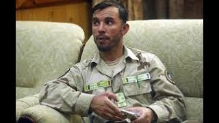 Hot news today: Top Afghan official killed in shooting, US general unhurt