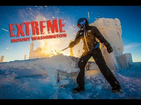 "Introducing ""Extreme Mount Washington"""