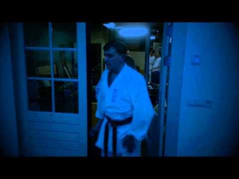 Sportschool Nippon do film voor de Nuon competitie