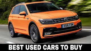Top 9 Used Cars with the Best Value for the Money (Bargains of 2019)