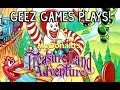 McDonald's Treasure Land Adventure - Geez Games